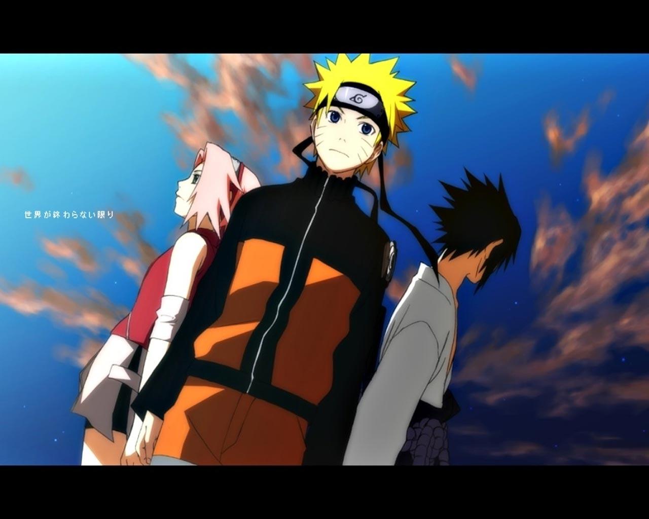Imágenes de Naruto (de lo mejor) - Taringa!