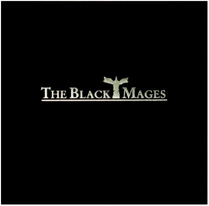 The Black Mages – Discografia Black-mages