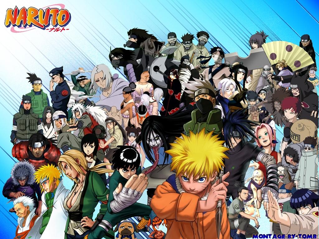 Imagenes de Naruto - Megapost + de 100 (+ Shippuden)