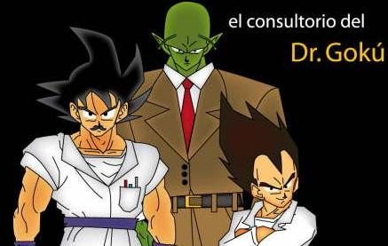 El Consultorio del Doctor Goku Dr-goku
