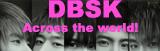 DBSK fanclub Mty