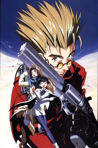 Las series de anime mas vistas